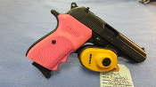 Bersa THUNDER 380 BREAST CANCER RESEARCH