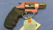 Charter Arms CHIC LADY CRIMSON TRACE 38 SPECIAL