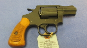 ARMSCOR MODEL 206 38SPL