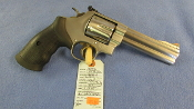 Smith & Wesson MODEL 629 CLASSIC 44 MAG