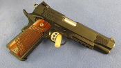 Smith & Wesson SW1911TA E-SERIES 45 ACP