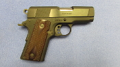 Colt 1911 NEW AGENT LIGHTWEIGHT 45 ACP