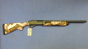 Remington 870 Pink Camo 20 GA
