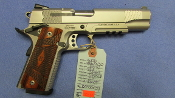 Smith & Wesson SW1911TA 45 ACP
