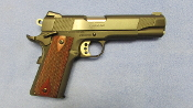 Colt 1911 LIGHTWEIGHT GOVERNMENT MODEL 45 ACP