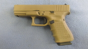 GLOCK 19 GEN4 EXCLUSIVE