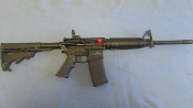 SMITH AND WESSON M&P15 II