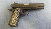 BROWNING 1911 BLACK LABEL (380) CALIBER