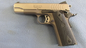 NEW RUGER 1911 9MM LW