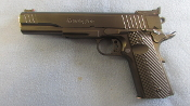 REMINGTON 1911R1 10MM HUNTER