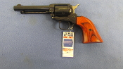 HERITAGE ARMS ROUGH RIDER 22LR/MAG