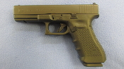 GLOCK GEN 4 MODEL 17 MOS 9MM
