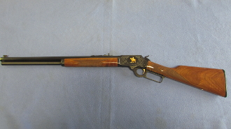MARLIN MODEL 1894 LIMITED EDITION 45LC
