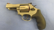 NEW SMITH AND WESSON MODEL 66
