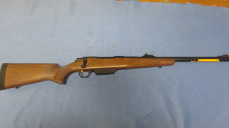 BROWNING A-BOLT SHOTGUN 12GA.