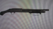 MOSSBERG 590 SHOKEWAVE EXCLUSIVE