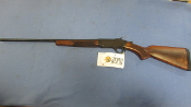 NEW HENRY SINGLE SHOT SHOTGUN 410