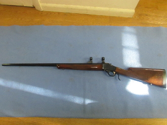 BROWNING MODEL 1885 HIGH WALL