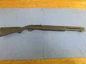 REMINGTON 1100 TACTICAL 12 GA