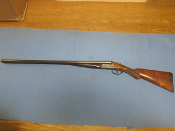 REMINGTON MODEL 1894 SXS 12 GA