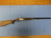 IVER JOHNSON 600 .410 OU