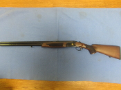 IVER JOHNSON 600 20GA