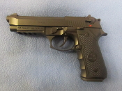 GIRSON REGARD MC  9MM