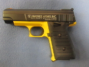 JIMENEZ ARMS JA9 9MM