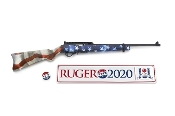 RUGER 10/22 FOURTH EDITION COLLECTORS