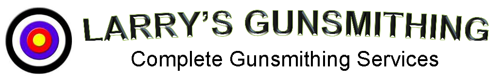 Larry's Gunsmithing LLC