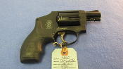 Smith & Wesson MODEL 442 AIRWEIGHT 38 SPECIAL