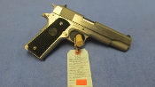 Colt 1911 GOVERNMENT MODEL 45 ACP