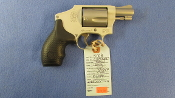 Smith & Wesson MODEL 642 AIRWEIGHT 38 SPECIAL