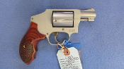 Smith & Wesson MODEL 642 PERFORMANCE CENTER 38 SPECIAL