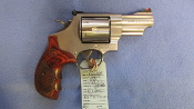 Smith & Wesson MODEL 629 44 MAG