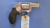Smith & Wesson MODEL 640 357 MAG