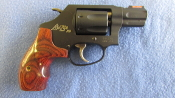 SMITH AND WESSON 351PD