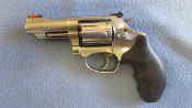 SMITH AND WESSON 63