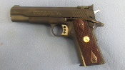 COLT NATIONAL MATCH 45ACP