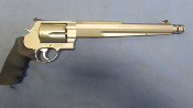 SMITH AND WESSON 500 HUNTER