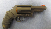 TAURUS JUDGE 45LC/410
