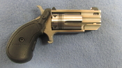 NORTH AMERICAN ARMS PUG 22 MAGNUM
