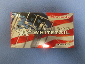 HORNADY WHITETAIL 350 LEGEND